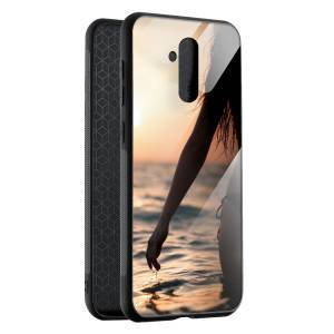 Husa BitCase Touch The Sea Huawei Mate 20 Lite