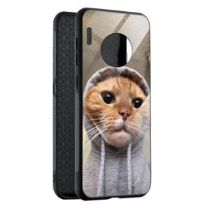 Husa BitCase Ghetto Cat Huawei Mate 30 Pro