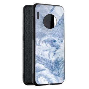 Husa BitCase Frozen Glass #1 Huawei Mate 30