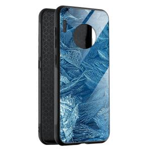 Husa BitCase Frozen Glass #2 Huawei Mate 30