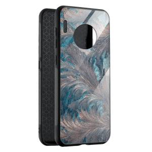 Husa BitCase Frozen Glass #3 Huawei Mate 30