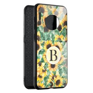 Husa BitCase Nume Sunflower Huawei Mate 30