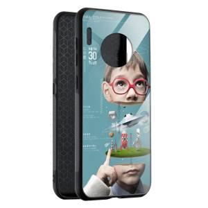 Husa BitCase Think Huawei Mate 30