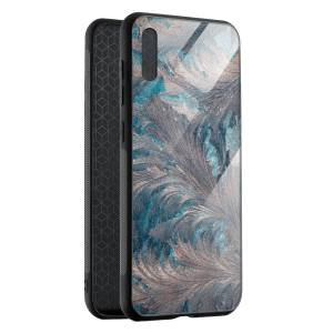 Husa BitCase Frozen Glass #3 Huawei P20