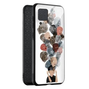 Husa BitCase Thoughts Huawei P40 Lite