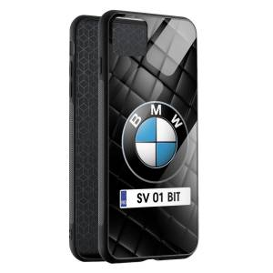 Husa BitCase Logo BMW iPhone 11 Pro Max