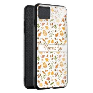 Husa BitCase Nume Tomnatic iPhone 11 Pro Max