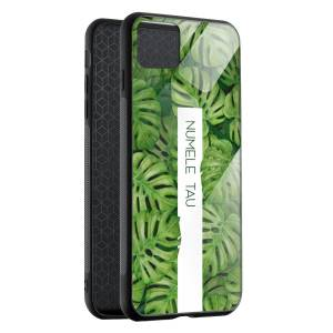 Husa BitCase Nume Tropical iPhone 11 Pro Max