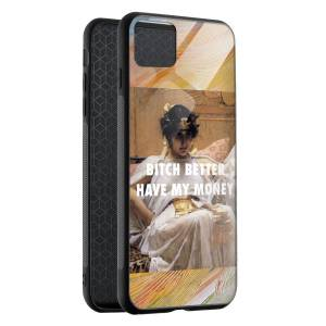 Husa BitCase Better Have My Money pentru iPhone 11 Pro