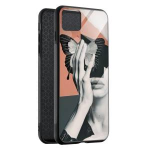 Husa BitCase Butterfly iPhone 11 Pro