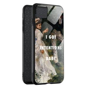 Husa BitCase Intentions pentru iPhone 11 Pro