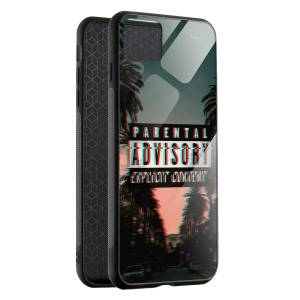 Husa BitCase Parental Advisory iPhone 11 Pro