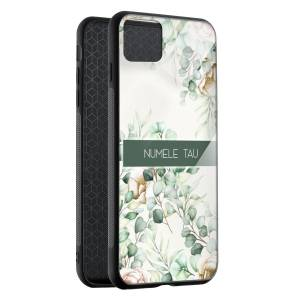 Husa BitCase Nume Eucalipt iPhone 11