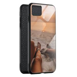 Husa BitCase Summertime Couple iPhone 11