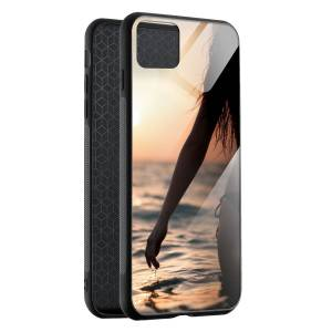Husa BitCase Touch The Sea pentru iPhone 11