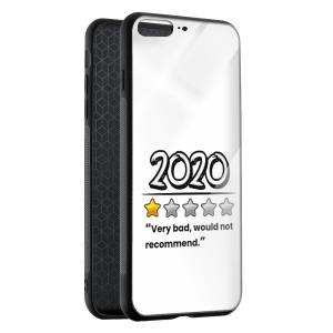 Husa BitCase Review 2020 pentru iPhone 7 Plus