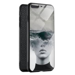 Husa BitCase Ocean Mind iPhone 7 Plus