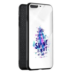 Husa BitCase Stars they do it pentru iPhone 7 Plus