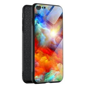 Husa BitCase Colourful Sky iPhone 7