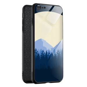 Husa BitCase Minimalist Mountain iPhone 7