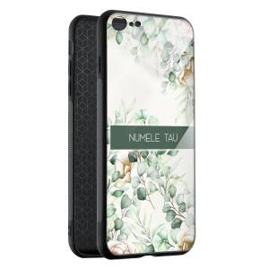 Husa BitCase Nume Eucalipt iPhone 7
