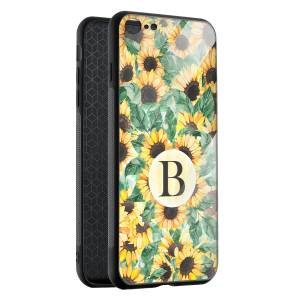 Husa BitCase Nume Sunflower iPhone 7