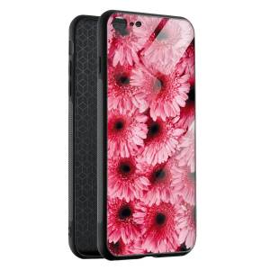 Husa BitCase Red Daisy iPhone 7