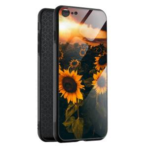 Husa BitCase Sun Flower iPhone 7