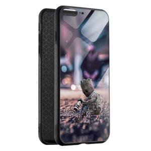 Husa BitCase Groot iPhone 8 Plus