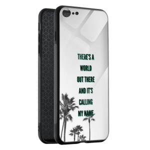 Husa BitCase Calling my name iPhone 8