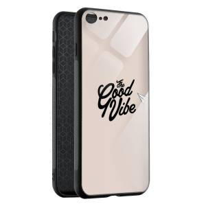 Husa BitCase The Good Vibe iPhone 8