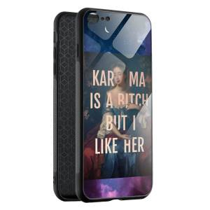 Husa BitCase Karma iPhone SE (2020)