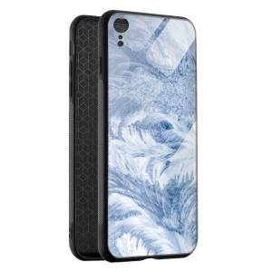 Husa BitCase Frozen Glass #1 iPhone XR