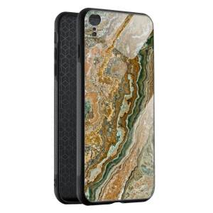 Husa Rusty Marble iPhone XR