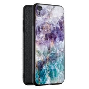 Husa Smaragd Marble iPhone XR