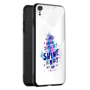 Husa BitCase Stars they do it pentru iPhone XR