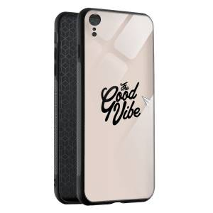 Husa BitCase The Good Vibe pentru iPhone XR