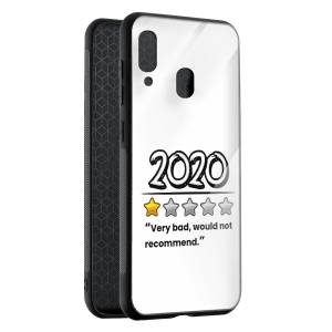 Husa BitCase Review 2020 Samsung A40