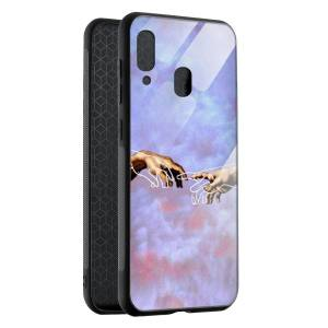 Husa BitCase Connect Samsung A40