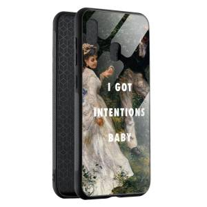 Husa BitCase Intentions Samsung A40