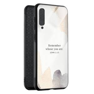Husa Remember Who You Are Samsung A50