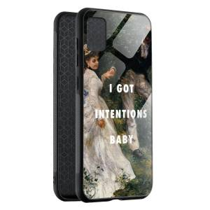 Husa Intentions Samsung A51