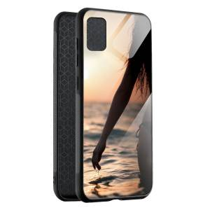 Husa BitCase Touch The Sea Samsung A51