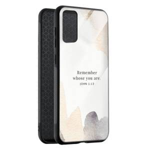 Husa Remember Who You Are Samsung A72/A72 5G
