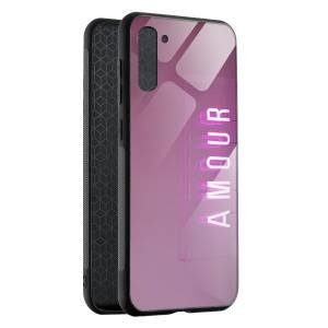 Husa Pink Amour Samsung Note 10