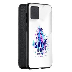 Husa BitCase Stars they do it pentru Samsung S10 Lite