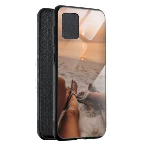 Husa BitCase Summertime Couple Samsung S10 Lite