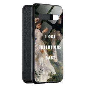 Husa BitCase Intentions Samsung S10+
