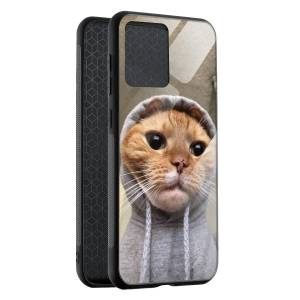 Husa BitCase Ghetto Cat Samsung S20 Ultra