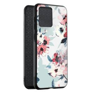 Husa BitCase Watercolor Flowers Samsung S20 Ultra